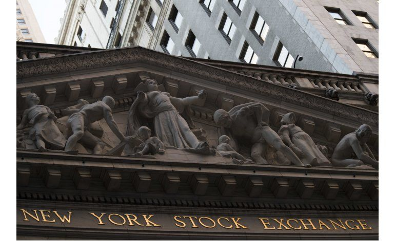 Wall Street cierra registrando nuevos récords al alza