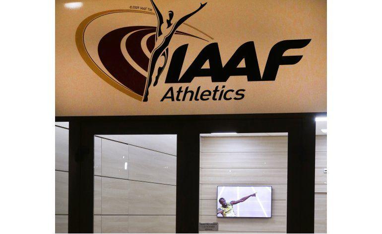 Mensajes revelan encubrimiento de dopaje de atletas rusos