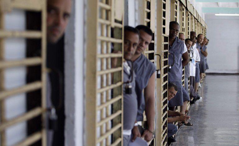 El joven cubano que envejeció en prisión
