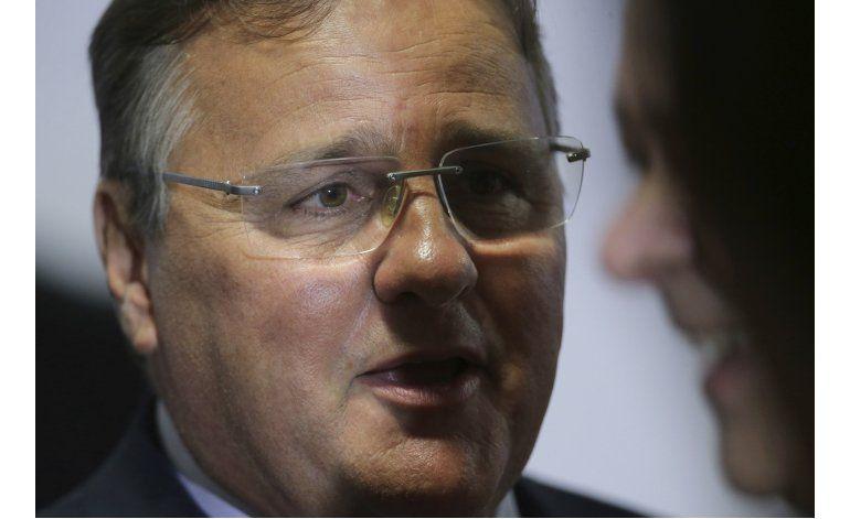 Renuncia ministro en caso que implica a presidente brasileño