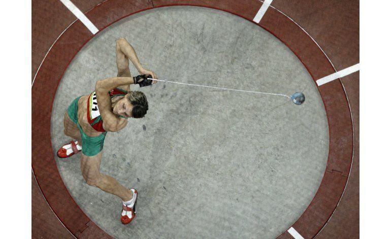Despojan de 3 oros a deportistas, tras nuevos análisis