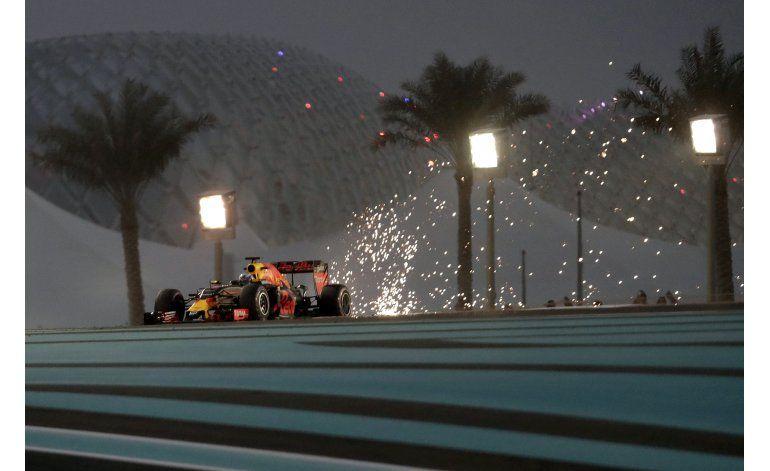 Gran Premio de Alemania saldría del calendario de F1 en 2017
