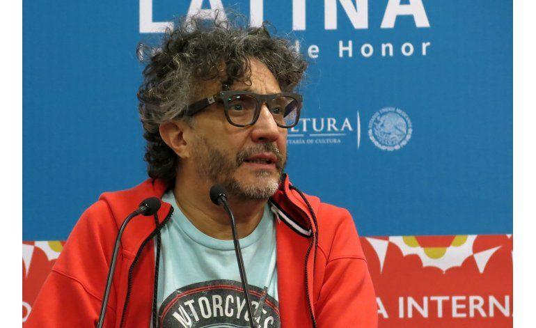 Fito Páez: El Nobel a Dylan es genial