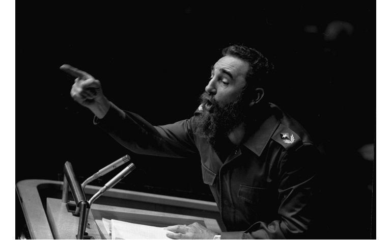 Todos los detalles sobre el funeral del dictador Fidel Castro en Cuba