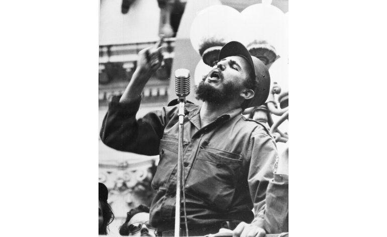 Fechas clave del gobierno de Fidel Castro en Cuba