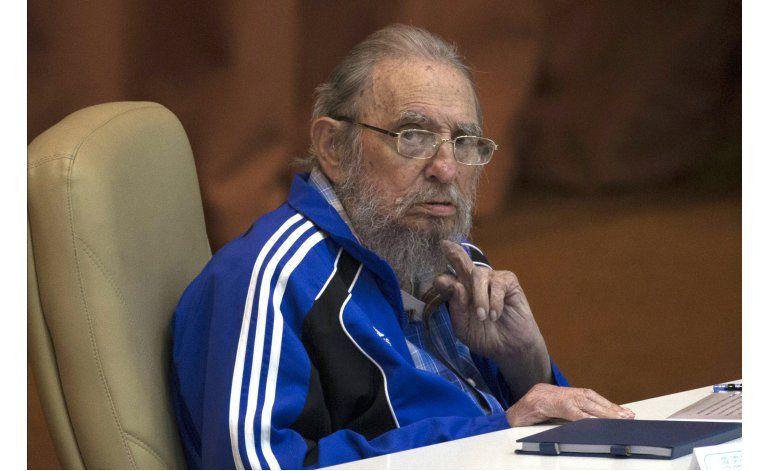 Datos biográficos de Fidel Castro