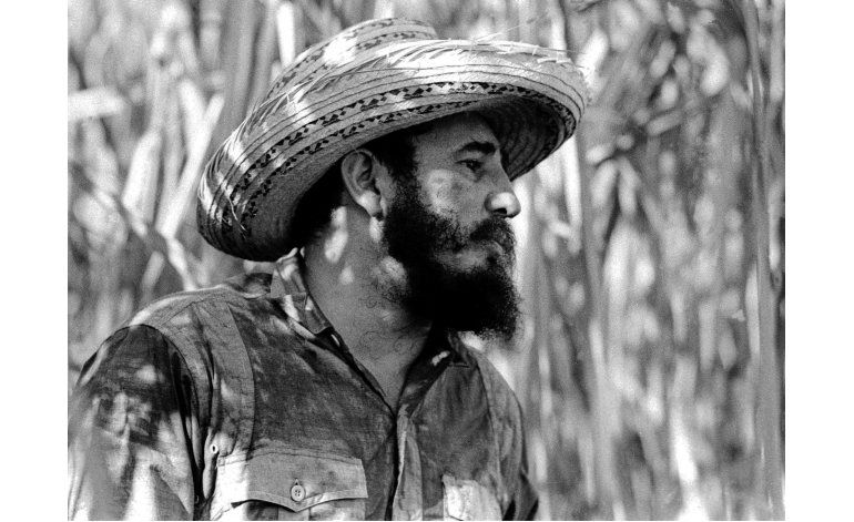 Fidel Castro, la figura de la Guerra Fría que desafió a EEUU