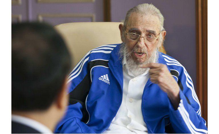 China: Muerte de Castro recuerda cambios en el eje comunista
