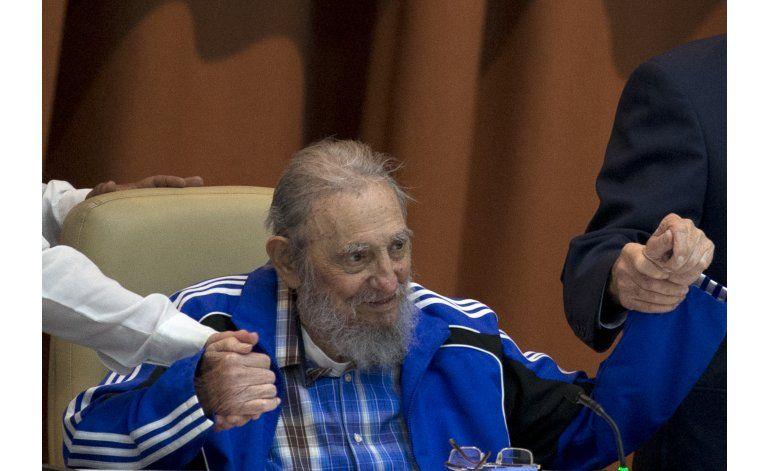 La salud de Fidel Castro era secreto de Estado en Cuba