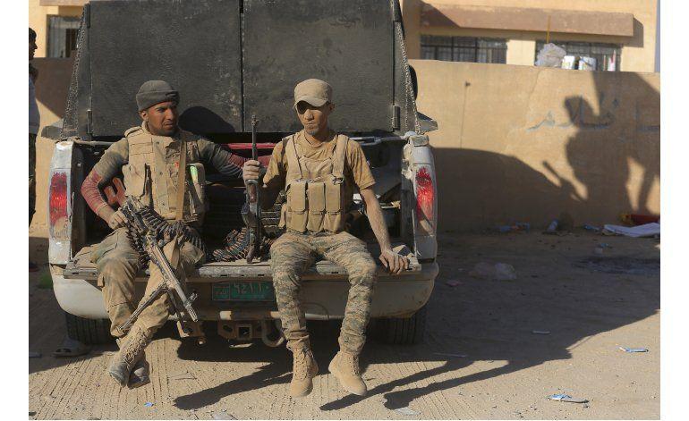 Irak legaliza a milicias chiíes como respaldo ante amenazas