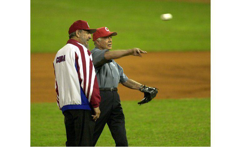 AP FOTOS: Fidel Castro a través de los años, en fotos de AP