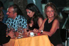 la familia de fidel castro, practicamente desconocida para los cubanos en la isla