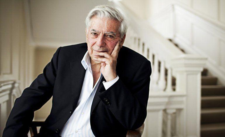 Mario Vargas Llosa: A Fidel Castro no lo absolverá la historia