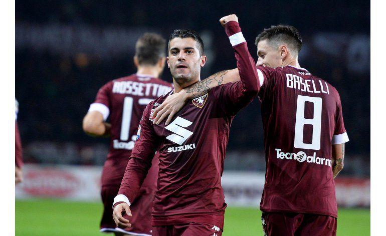 Milan aplasta al Empoli y es 2do en Italia