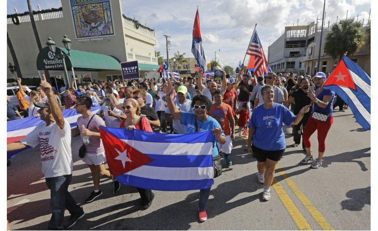 Florida: Guardia Costera no espera migración masiva de Cuba
