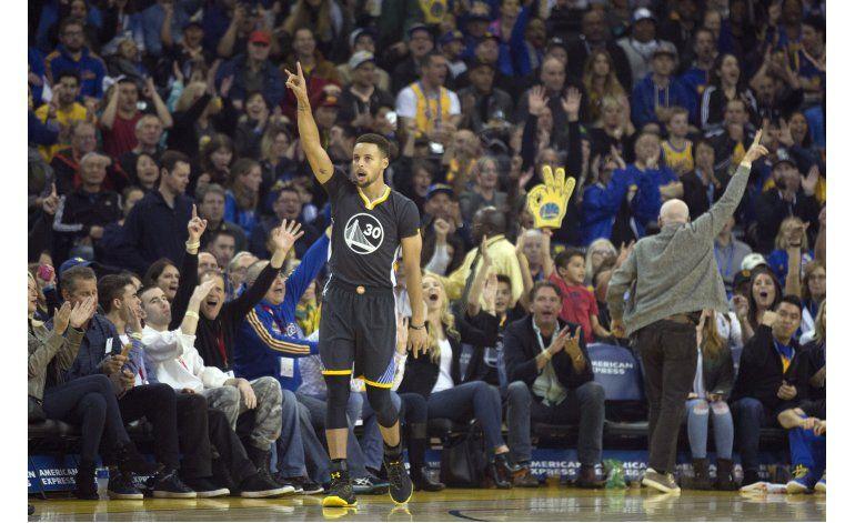 Warriors encuentran su ritmo sin Green, ganan a Minnesota