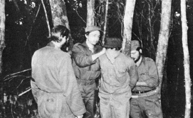 Fidel Castro, un permanente violador de los derechos humanos