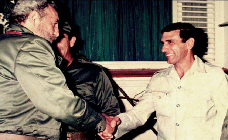 El ex guardaespaldas de Fidel Castro que denunció cómo era su secreta vida de lujos