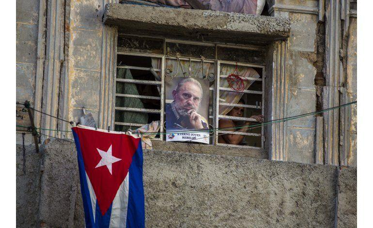 Castro rehuía estatuas y monumentos, pero aun así fue ícono