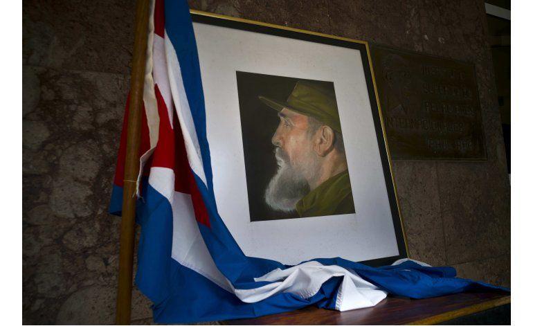 Cuba despide a Fidel Castro, que gobernó por medio siglo