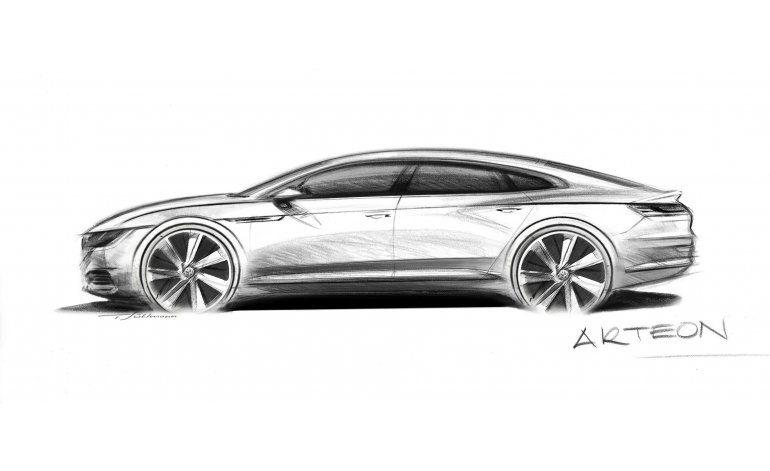 Volkswagen sacará vehículos de mayor tamaño