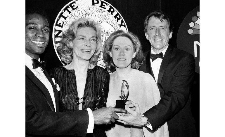 Fritz Weaver, astro de Broadway y TV, muere a los 90 años