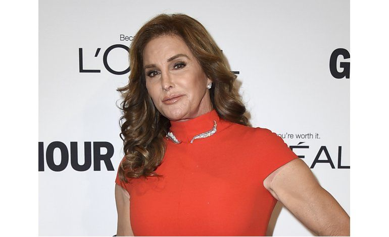 Caitlyn Jenner titula sus memorias The Secrets of My Life
