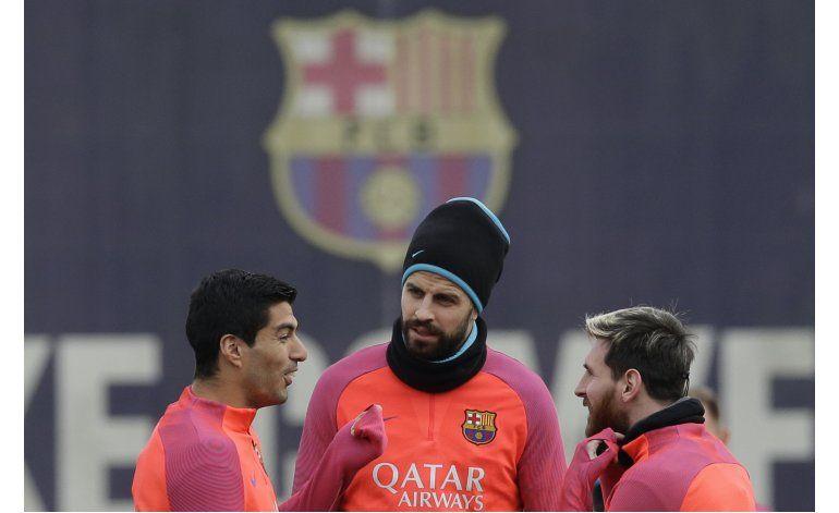 El pesimismo rodea al Barcelona previo al clásico