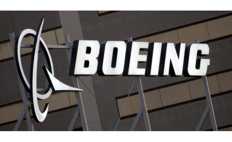 OMC: Washington ofreció subsidios comerciales a Boeing