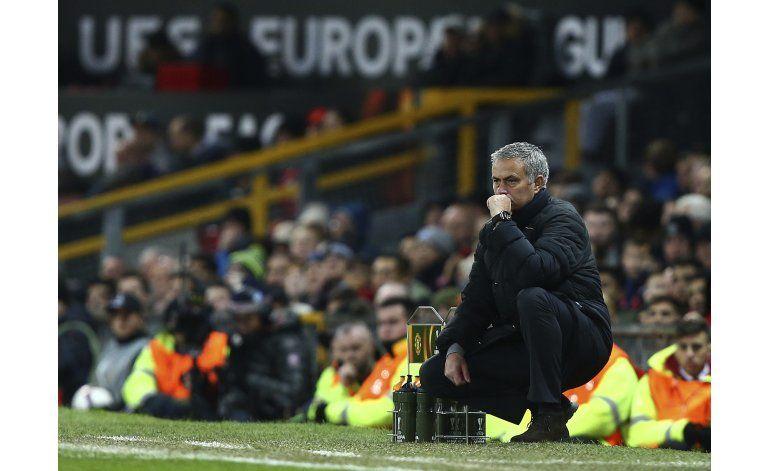 Acusan de nuevo a Mourinho de conducta inapropiada
