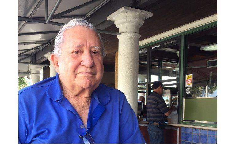 Exiliados cubanos sueñan con volver a Cuba... pero aún no