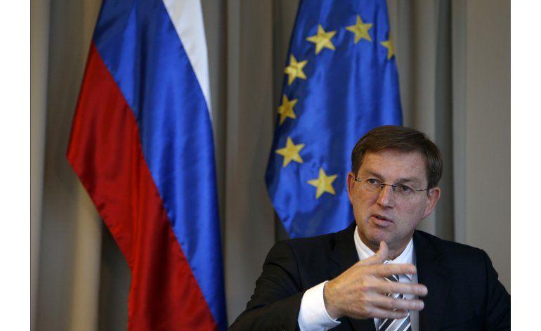 Eslovenia de Melania Trump ofrece mediar entre EEUU y Rusia