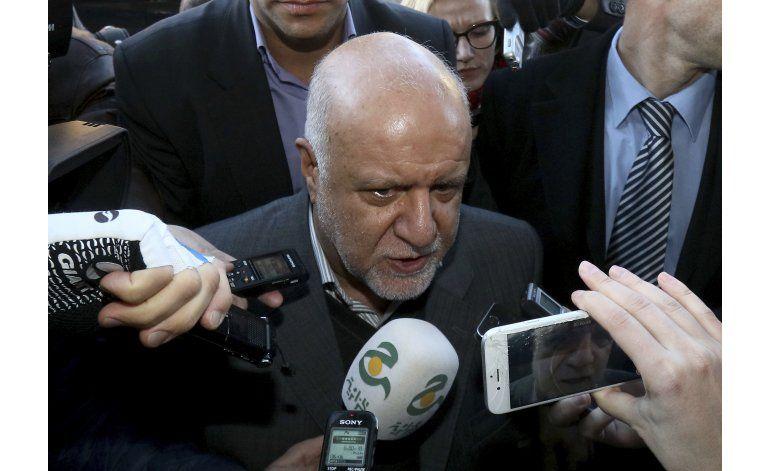 Rivalidad saudí-iraní podría frustrar acuerdo de OPEP