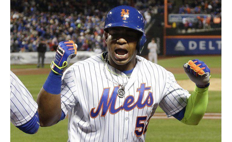 Fuente AP: Céspedes pacta con Mets por 4 años y 110 millones