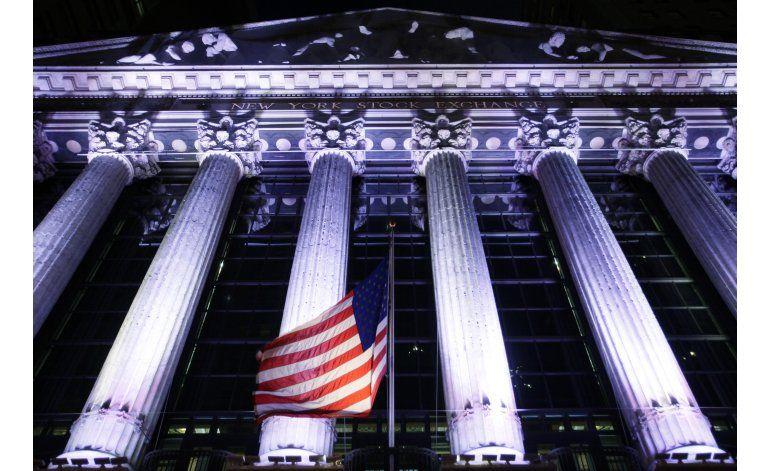 Compañías de atención a la salud impulsan a Wall Street
