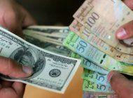 moneda venezolana pierde un 30 por ciento su valor frente al dolar en tan solo 48 horas
