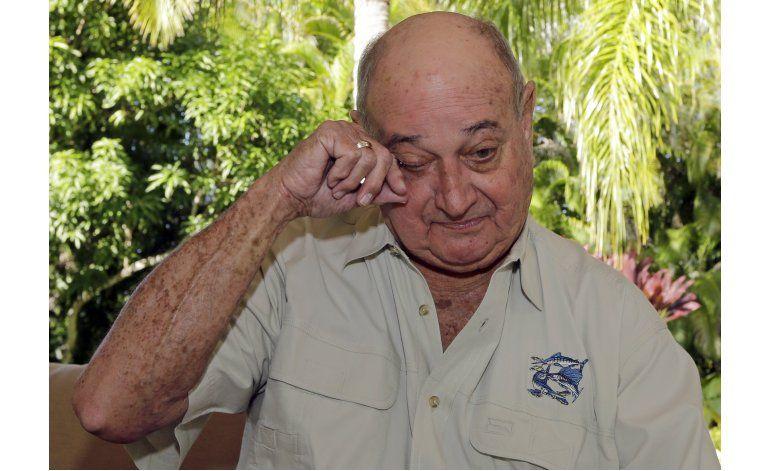 Para los exiliados cubanos la muerte de Castro es agridulce
