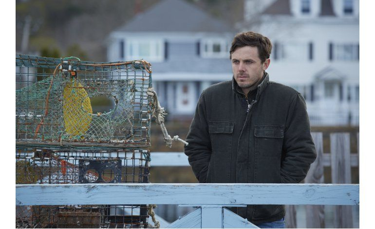 Junta de Reseñistas premia a Manchester by the Sea