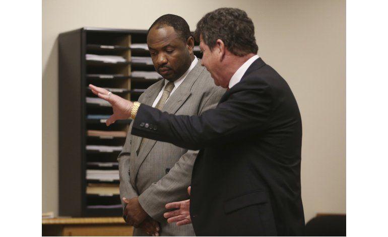 Camionero que chocó van de Tracy Morgan se declara culpable