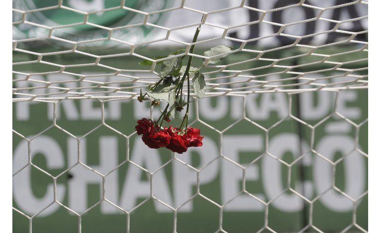 Chapecoense, el pequeño club que vivía temporada de ensueño