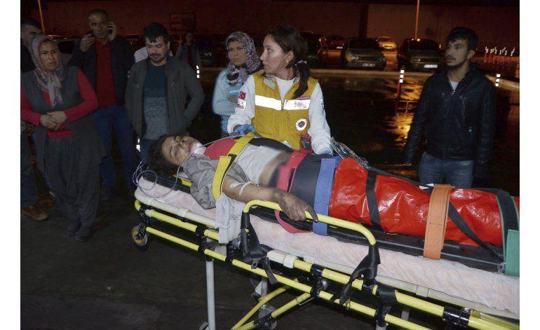 Turquía: 6 detenidos tras incendio en una residencia escolar