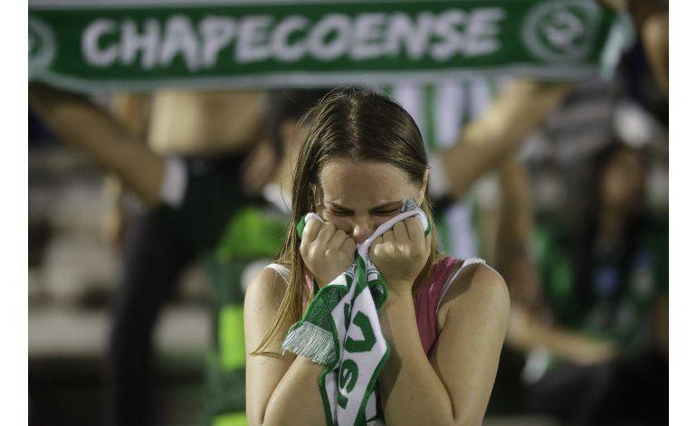 El fútbol volverá a Chapecó, como sucedió con United