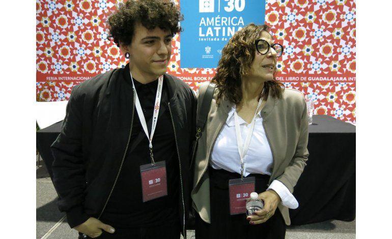 Familiares de Roberto Bolaño presentan novela inédita
