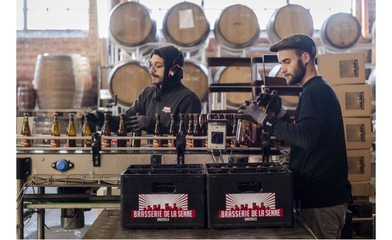 UNESCO: La cerveza belga es patrimonio de la humanidad