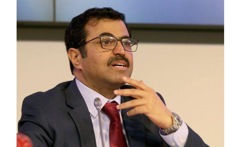 La OPEP acuerda reducir su producción