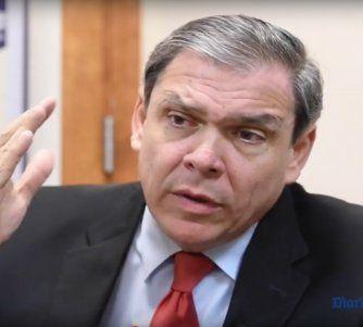 Juan Manuel Cao, el periodista que hizo enfurecer a Fidel Castro