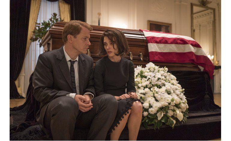 Larraín y Portman exploran los misterios de Jackie Kennedy