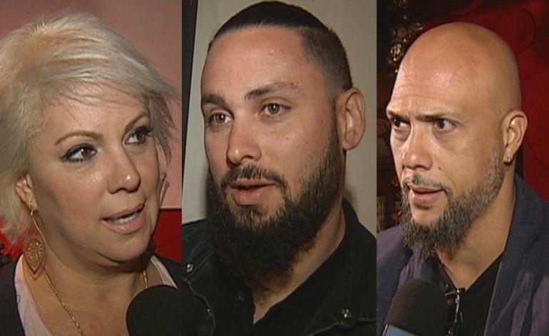 Los 3 de la Habana reaccionan a la muerte de Fidel Castro