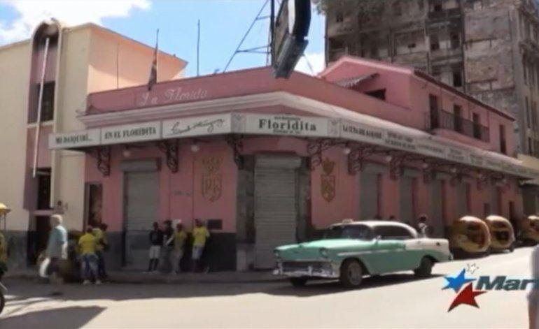 Ni salsa ni ron para turistas tras la muerte de Fidel Castro