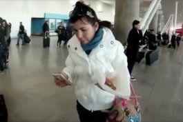 doce cubanos aprovechan fallo de su vuelo y se quedan en aeropuerto jfk de nueva york